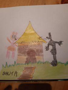 Artista: Bautista Liso