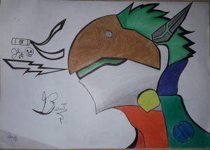 Artista: Bautista Postorivo Beltrame